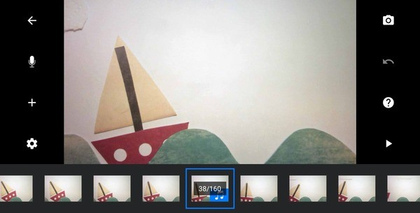 Stop Motion Studio Pro Screenshot 3