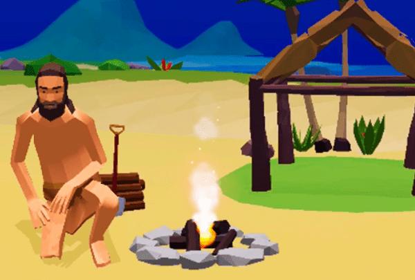 Survival Master 3D Mod Logo