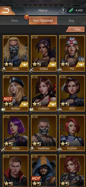 Survival at Gunpoint Screenshot 2