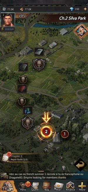 Survival at Gunpoint Screenshot 3