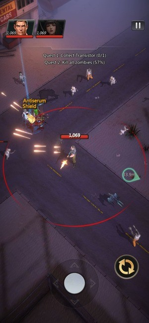 Survival at Gunpoint Screenshot 4