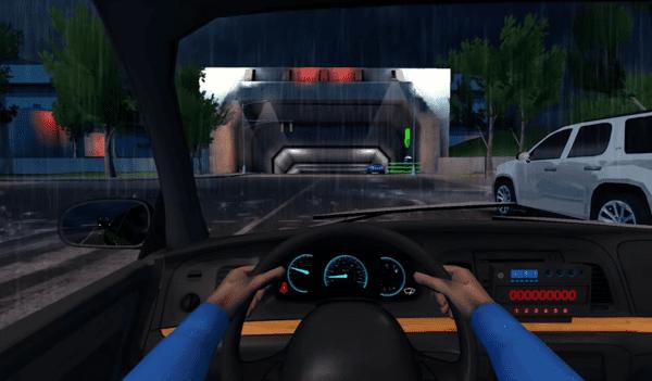 Taxi Sim 2020 Screenshot 1