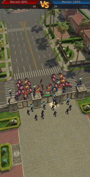 The Grand Mafia Screenshot 1