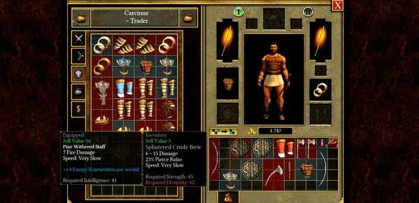 Titan Quest Legendary Edition Screenshot 3