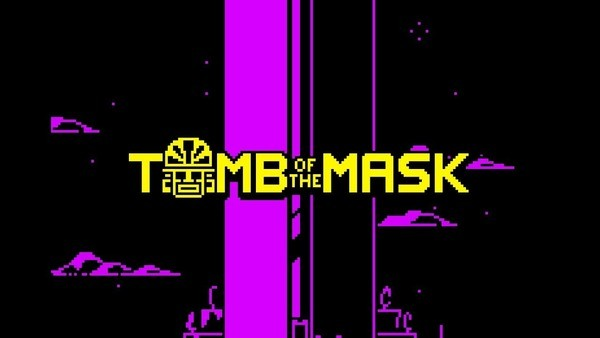 Tomb of the Mask Mod Logo