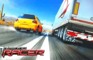 Traffic Racer Mod Logo