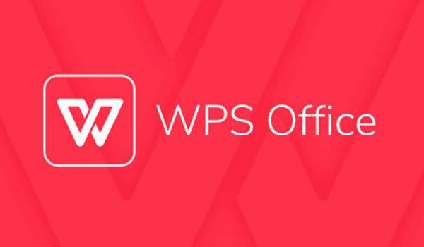 WPS Office Logo