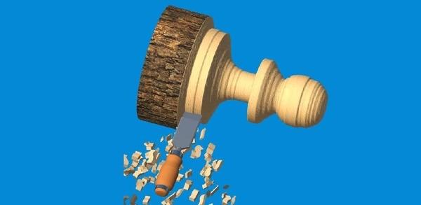 Woodturning Mod Logo