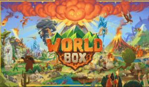 WorldBox Mod Logo