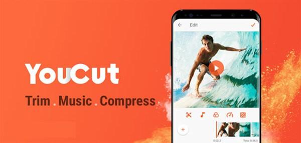 YouCut Mod Logo
