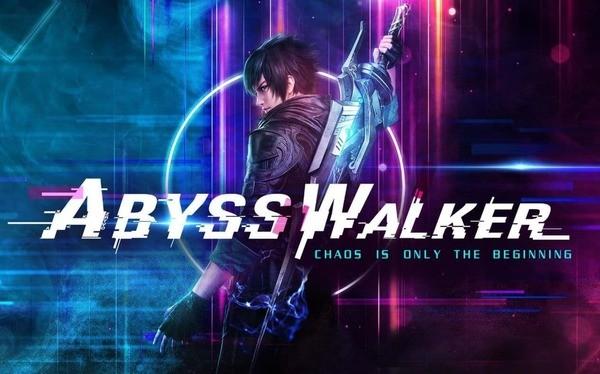 Abysswalker Logo