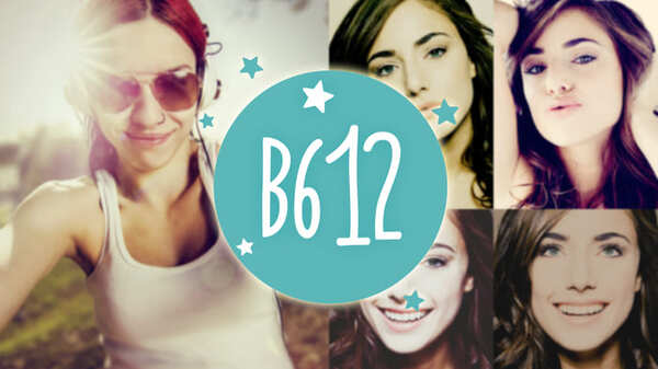 B612 Mod Logo