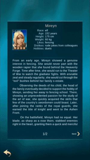 BLITZ Rise of Heroes Screenshot 3