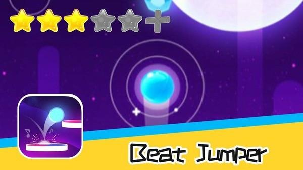 Beat Jumper Logo