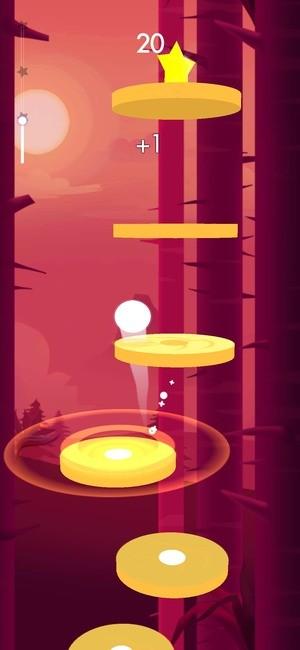 Beat Jumper Screenshot 1
