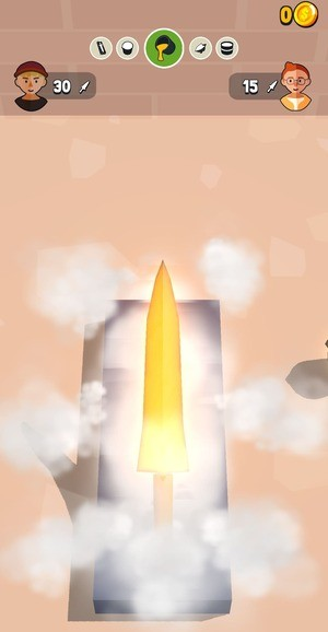 Blade Forge 3D Screenshot 2
