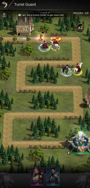 Clash of Empire Screenshot 2