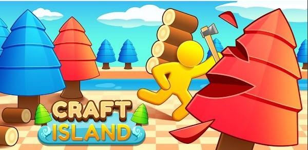 Craft island Logo