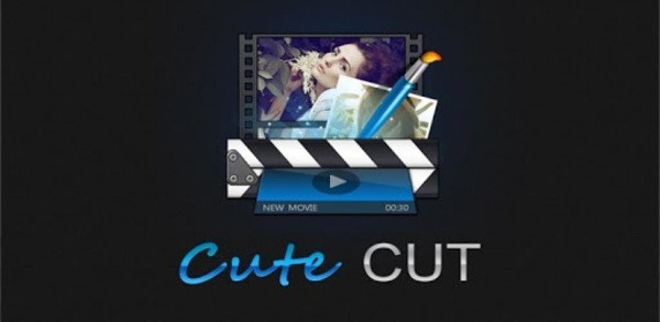 Cute Cut Pro Logo