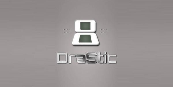 DraStic DS Emulator Logo