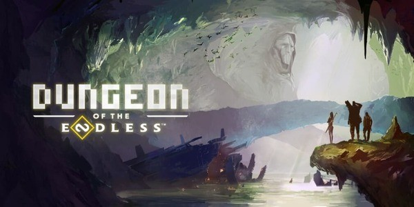 Dungeon of the Endless Apogee Logo
