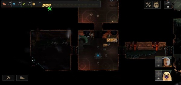 Dungeon of the Endless Apogee Screen 2