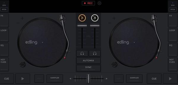 Edjing Mix Screenshot 1