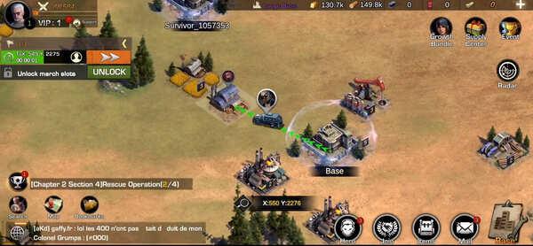 First Refuge Z Screenshot 4