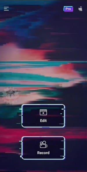 Glitch Video Effects Screenshot 2