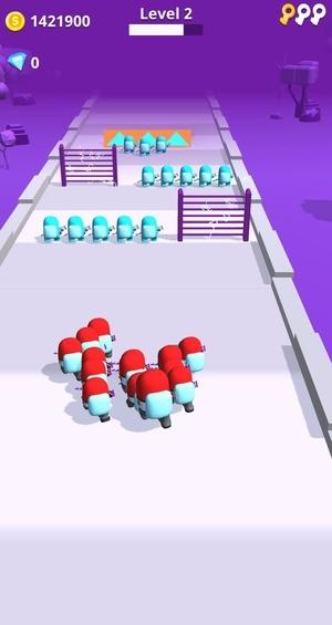 Imposter Fight 3D Screenshot 2