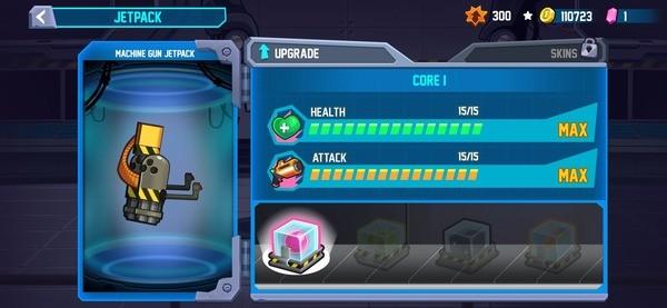 Jetpack Joyride 2 Mod Screenshot