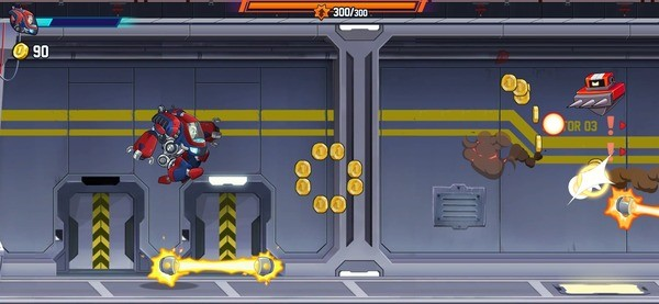 Jetpack Joyride 2 Screenshot 2