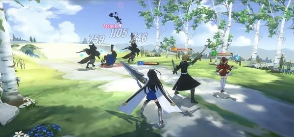Lord of Heroes Screenshot 2