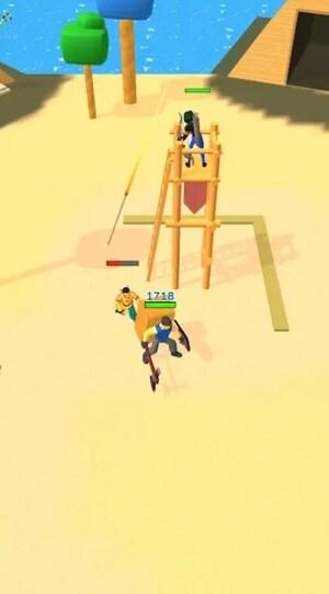 Lumbercraft Screenshot 3