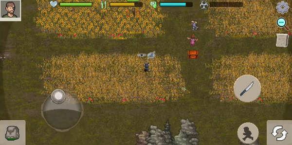 Mini DayZ 2 Screenshot 1
