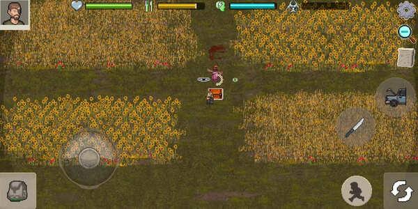 Mini DayZ 2 Screenshot 2