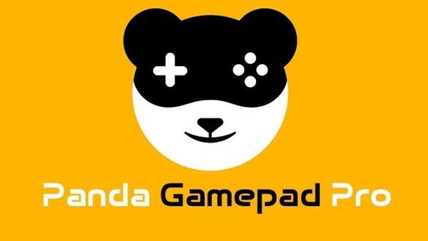 Panda Gamepad Pro Logo
