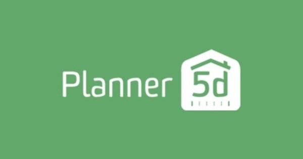 Planner 5D - Interior Design Logo