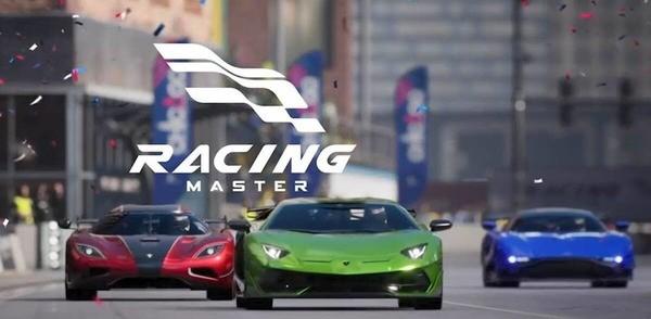 Racing Master Logo
