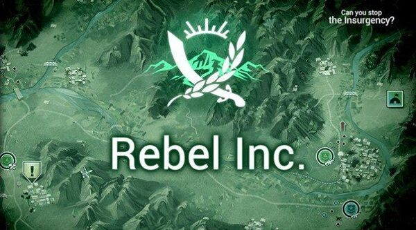 Rebel Inc Mod APK