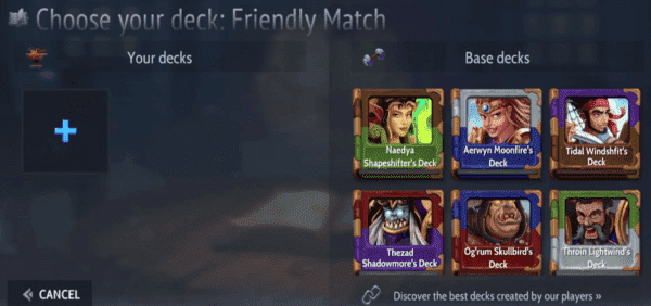 Runeverse - The Card Game Screenshot 3