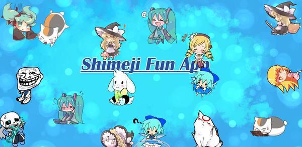 Shimeji Mod Logo