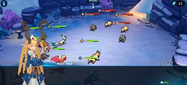 Summon Dragons Screenshot 3