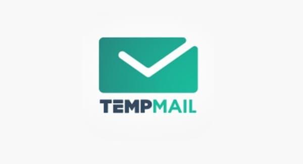 TempMail Logo