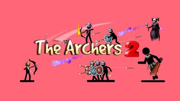 The Archers 2 Logo