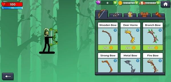 The Archers 2 Mod Screenshot