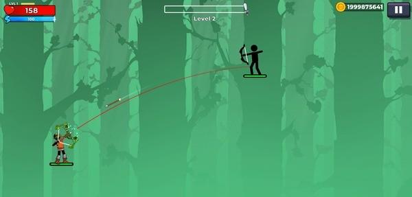 The Archers 2 Screenshot 2