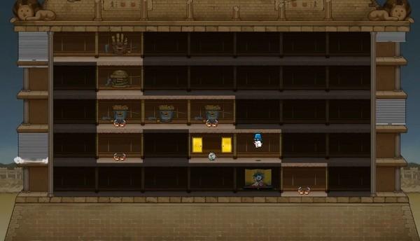 The Burgle Cats Screenshot 3