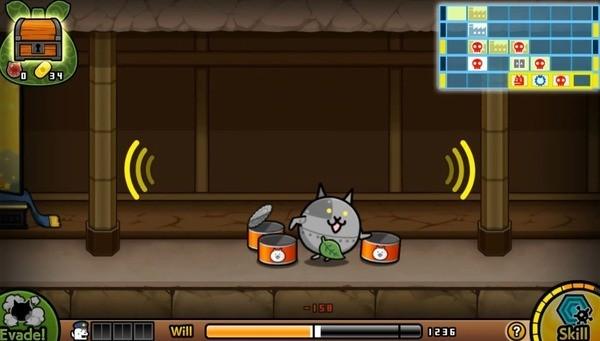 The Burgle Cats Screenshot 4