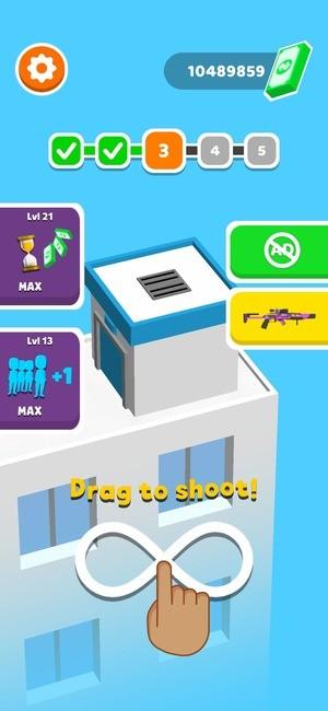 Z Escape Mod Screenshot